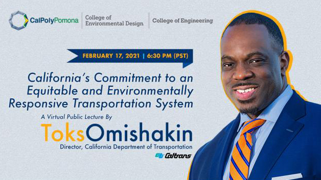 Poster for Toks Omishakin